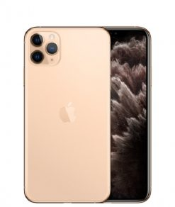 210149-Apple iPhone 11 Pro Max 256GB Gold