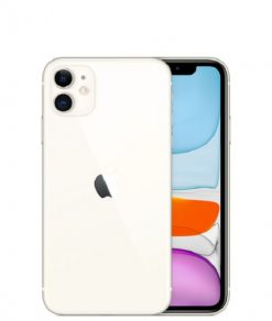 210158-Apple iPhone 11 64GB White