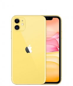210168-Apple iPhone 11 128GB Yellow