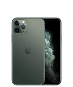210180-Apple iPhone 11 Pro 512GB 4GX Midnight Green