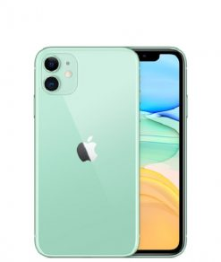 210187-Apple iPhone 11 256GB Green