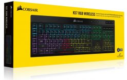 CH-925C015-NA-Corsair K57 RGB Wireless Keyboard with SLIPSTREAM Technology