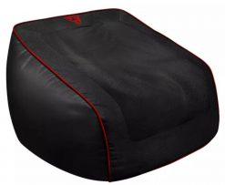 TX3-DB5-BR-V2-Aerocool ThunderX3 DB5 V2 Consoles Bean Bag - Black/Red Retail hang pack