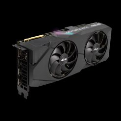DUAL-RTX2070S-A8G-EVO-ASUS Dual GeForce® RTX 2070 SUPER™ EVO Advanced Edition 8GB GDDR6