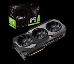 ROG-MATRIX-RTX2080TI-P11G-GAMING-ASUS nVidia ROG-MATRIX-RTX2080TI-P11G-GAMING