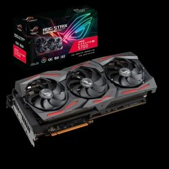 ROG-STRIX-RX5700-O8G-GAMING-ASUS AMD ROG Strix Radeon™ RX 5700 OC Edition 8GB GDDR6