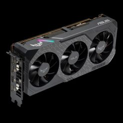 TUF 3-RX5700-O8G-GAMING-ASUS AMD TUF Gaming X3 Radeon™ RX 5700 OC Edition 8GB GDDR6