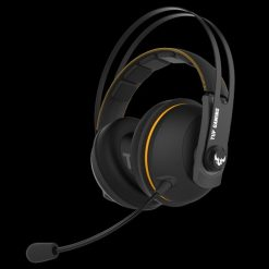 TUF GAMING H7 WL YELLOW-ASUS TUF GAMING H7 WL YELLOW  Wireless Gaming Headset for PC