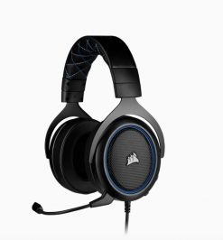 CA-9011217-AP-Corsair HS50 PRO Blue STEREO Gaming Headset