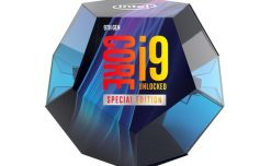 BX80684I99900KS-New Intel Core i9-9900KS 4.0GHz (5.0GHz Turbo) LGA1151 9th Gen 16MB 8-Core 16-Thread 127W Unlocked UHD Graphic 630 Retail Box no Fan Coffee Lake