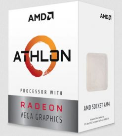 YD3000C6FHBOX-AMD Athlon 3000G