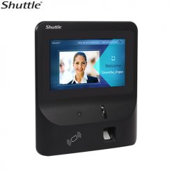 """BR06S-Shuttle BR06S 7"""" panel with touch"""