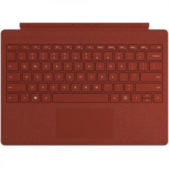 FFQ-00115-Microsoft Surface Pro Signature Type Cover  -  Poppy Red
