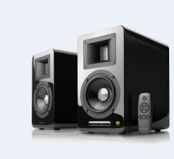 AIRPULSEA100-Edifier Airpulse A100 Hi-Res Audio Active Speaker System with Wireless Subwoofer Bluetooth