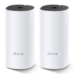Deco M4(2-pack)-TP-Link Deco M4 (2-pack) AC1200 Whole Home Mesh Wi-Fi System