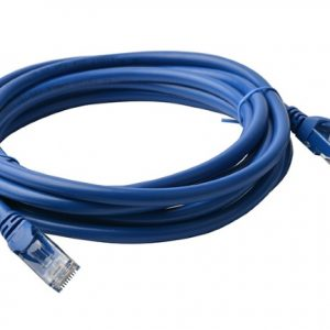 8ware-PL6A-7BLU-8Ware Cat 6a UTP Ethernet Cable