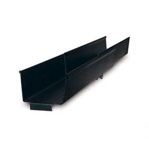 APC-AR8008BLK-APC Horizontal Cable Organizer Side Channel 18 to 30 inch adjustment