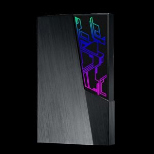 ASUS-EHD-A2T/2TB/BLK-ASUS EHD-A2T 2TB FX External Hard Drive - 2.5-inch External Hard Drive