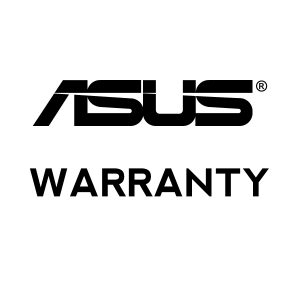 ASUS Notebook-ACX11-00479PNB-Asus Commercial Notebook 2 Years Extended Warranty - From 1 Year to 3 Years - Virtual