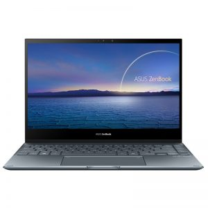 """ASUS Notebook-UX363EA-HP172T-Asus Zenbook Flip 13 13.3"""" OLED TOUCH Intel i5-1135G7 8GB 512GB SSD WIN10 HOME Intel® Iris Xe Graphics 400nits Backlit Sleeve/Pen 1YR WTY W10H(LS)"""
