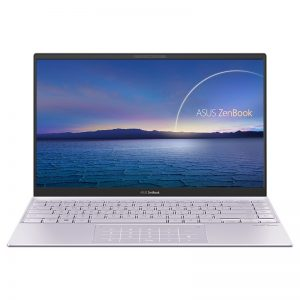 """ASUS Notebook-UX425EA-BM044R-Asus Zenbook 14 UX425EA 14"""" FHD Intel i5-1135G7  8GB 512GB SSD WIN10 PRO Intel Iris Xe Graphics Backlit WIFI6 4CELL Military Grade 1YR WTY  Silver(LS)"""