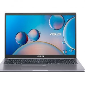 """ASUS Notebook-X515EA-BR108T-Asus X515EA 15.6"""" HD Intel i5-1135G7 8GB 512GB SSD WIN10 HOME HDMI Intel Xe Graphics 1.8kg 1YR WTY GREY W10H Notebook (X515EA-BR108T)"""