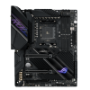 ASUS-ROG CROSSHAIR VIII DARK HERO-ASUS ROG CROSSHAIR VIII DARK HERO AMD X570 ATX gaming motherboard with PCIe 4.0