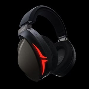 ASUS-ROG STRIX FUSION 300-ASUS ROG STRIX Fusion F300 Gaming Headset Virtual 7.1 Channel Fusion 300