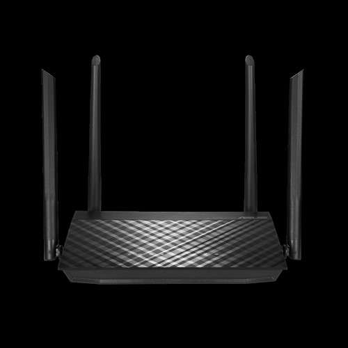 ASUS-RT-AC59U V2-ASUS RT-AC59U V2 AC1500 Dual-Band Wi-Fi 5 Router