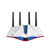 ASUS-RT-AX82U GUNDAM-(Special Edition) ASUS RT-AX82U GUNDAM Special Edition AX5400 Dual Band WiFi 6 Gaming Router