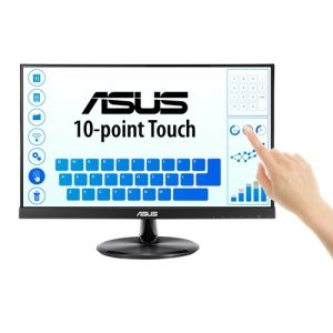 "ASUS-VT229H-ASUS VT229H 21.5"" Touch Monitor - FHD (1920x1080)"