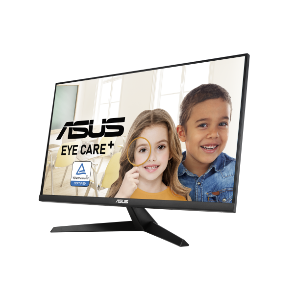"ASUS-VY279HE-ASUS VY279HE 27"" Eye Care Monitor  FHD (1920 x 1080)"