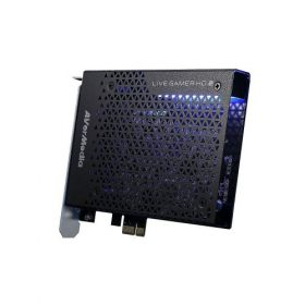 AVerMedia-61GC5700A0AB-AVerMedia GC570 Live Gamer HD2 Internal PCI-Express Video Streaming and capture Card 1080p @ 60 fps