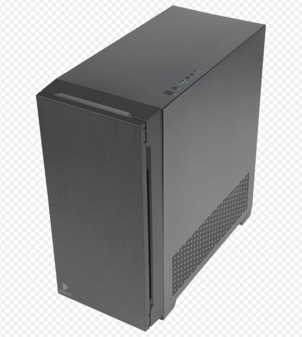 Antec-P10 FLUX-Antec P10 FLUX High Airflow