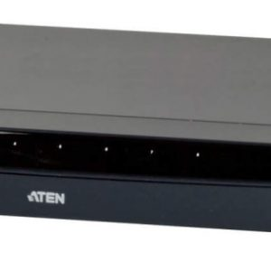 Aten-KN1108VA-AX-U-Aten 8 Port KVM Over IP