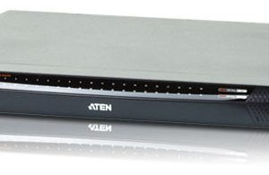 Aten-KN4140VA-AX-U-Aten 40 Port KVM Over IP