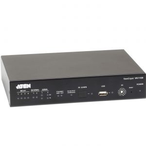 Aten-VK1100K2-AT-U-Aten Control System - Small Control Box (with 2 License Key) (PROJECT)