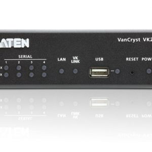 Aten-VK224-AT-Aten 4-Port Serial Expansion Box (PROJECT)