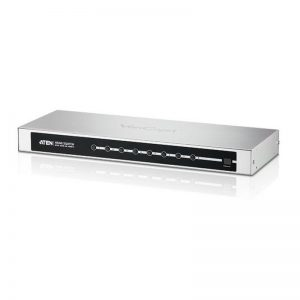 Aten-VS0801H-AT-U-Aten VanCryst 8 Port HDMI Video Switch with Audio and Infra-Red Remote Control (PROJECT)