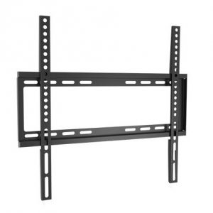 """Brateck-KL22-44F-Brateck Economy Ultra Slim Fixed TV Wall Mount for 32""""-55"""" LED"""