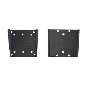 """Brateck-LCD-201-Brateck 2 Piece LCD Wall Mount Vesa 50mm/75mm/100mm 13"""" -27""""up to 30 Kg"""