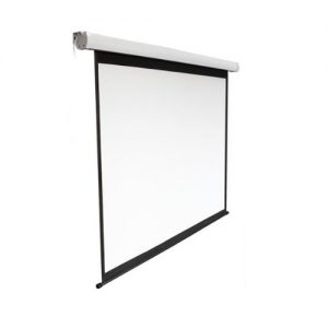 """Brateck-PSAA135-Brateck Projector Electric Screen 135"""" (3Mx1.68M) Electric Screen (16:9 ratio)"""