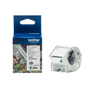 Brother-CZ-1004-Brother CZ-1004 Full Colour continuous label roll