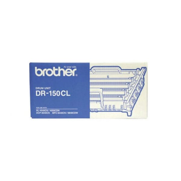 Brother-DR-150CL-Brother DR150CL Drum Cartridge for DCP-9040CN