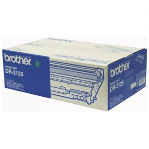 Brother-DR-2125-Brother DR-2125 Mono Laser Drum- DCP-7040
