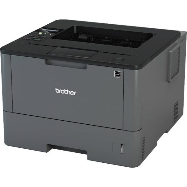 Brother-HL-L5100DN-Brother HL-L5100DN NETWORK READY HIGH SPEED MONO LASER PRINTER WITH 2-Sided PRINTING  (40 PPM