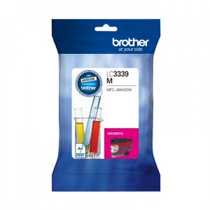 Brother-LC-3339XLM-Brother LC-3339XLM Magenta Super High Yield Ink Cartridge to Suit  MFC-J6945DW