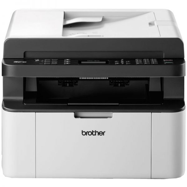 Brother-MFC-1810-Brother MFC-1810 Mono Laser Print