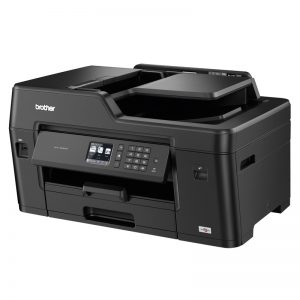Brother-MFC-J6530DW-Brother J6530DW Business A3 Inkjet Multi-Function Centre with 2-Sided Printing  ( LS )