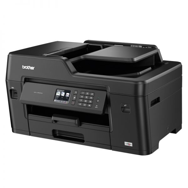 Brother-MFC-J6530DW-Brother J6530DW Business A3 Inkjet Multi-Function Centre with 2-Sided Printing